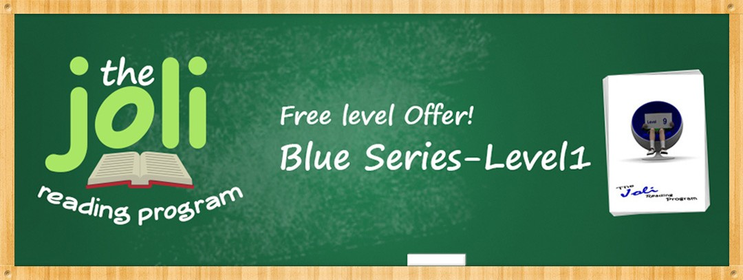 Blue Series Free Offer